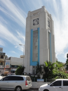 Art Deco in Chennai