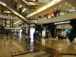 Posh mall