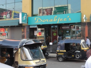dorabjee's