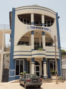 Timbooktoo bookshop