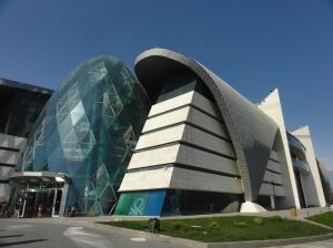 Park Bulvar Mall, Baku