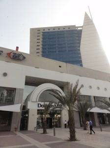 Dolmen Mall, Karachi