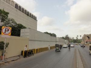 Pearl Continental Karachi