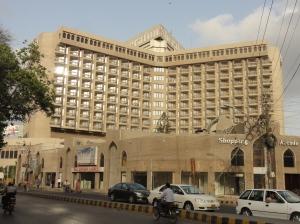 Sheraton Karachi