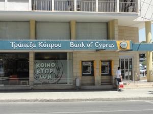 Banking crisis?