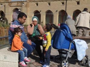 Modern Erbil family