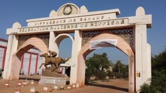 Hippodrome De Bamako