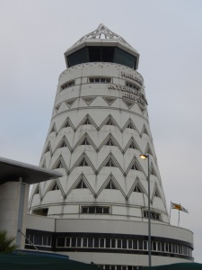 Harare airport