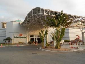 Belas Shopping Mall in Luanda