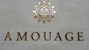 Amouage - Oman's royal perfume house