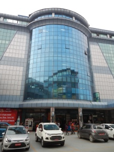 Bhatbhateni - THE place to shop in Kathmandu